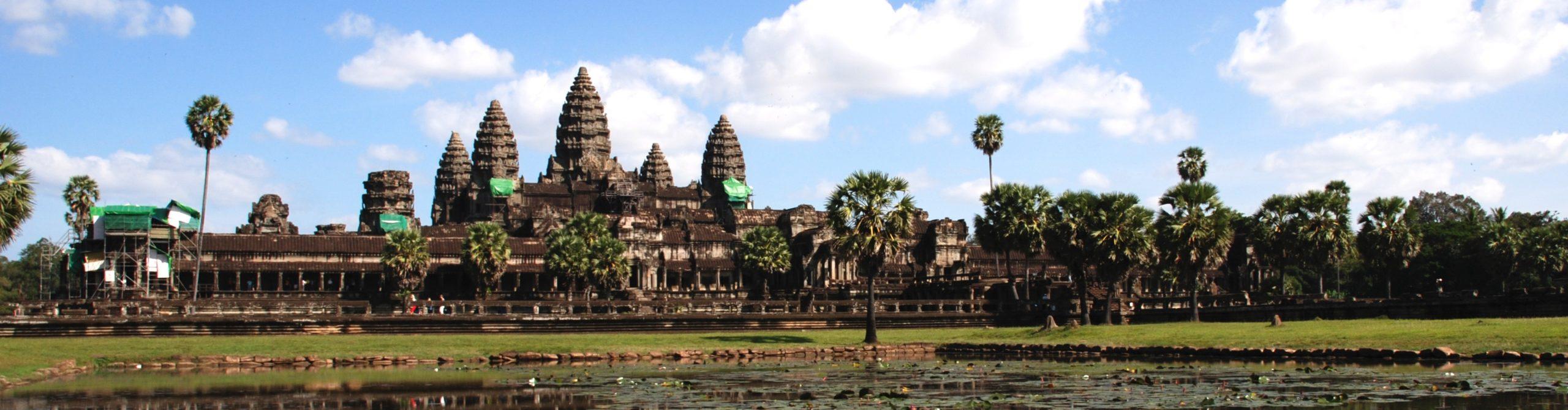 Angkor Wat Karte.Rundgänge Durch Die Angkor Wat Tempel Touren Karten