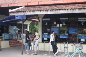 Tickets in Angkor Wat sind 2017 teurer geworden.