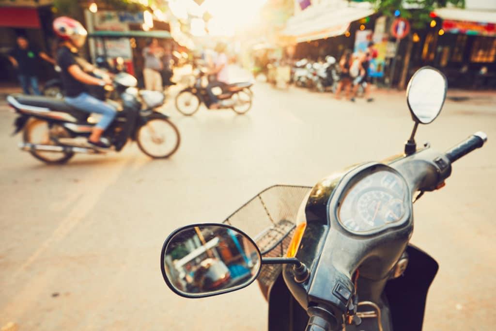 Sicherheit in Kambodscha - Lesen sie hier unsere Tipps!